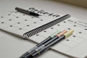 چرا باید برنامه ریزی روزانه داشته باشیم؟